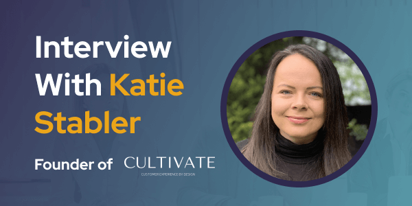 CXBuzz Interview with Katie Stabler CULTIVATE's founder
