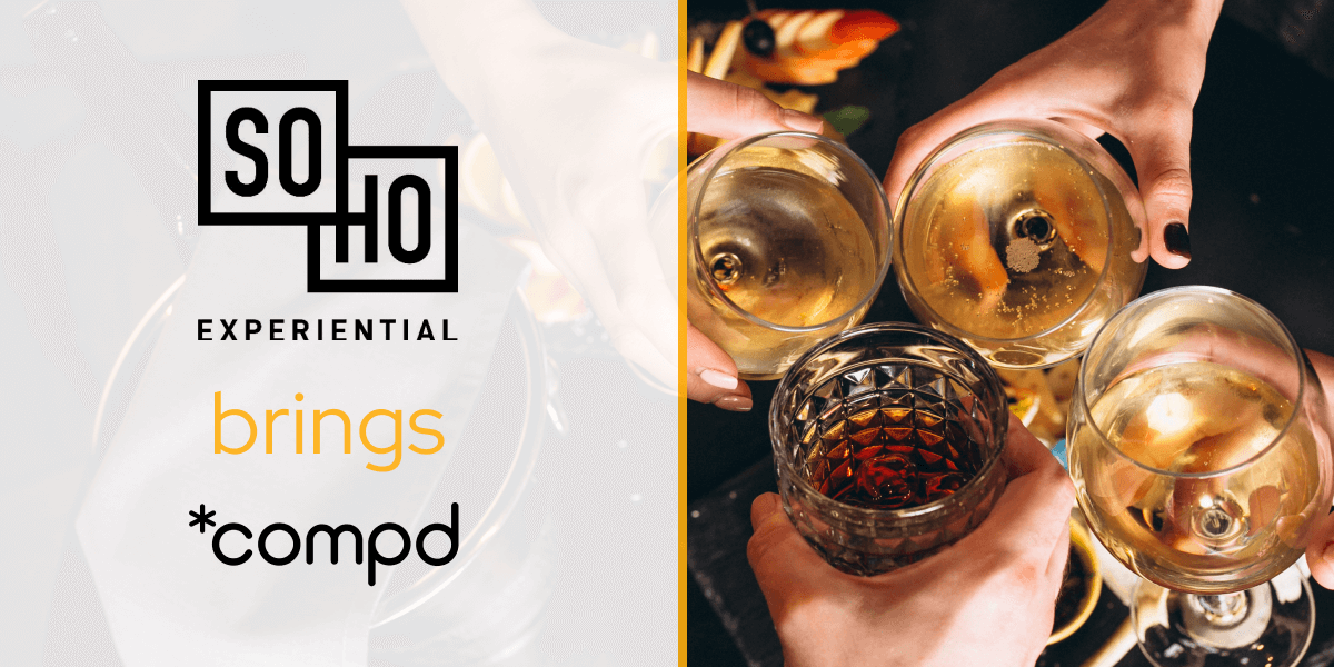 Soho Brings *compd: A Customer Engagement Platform for Marketing