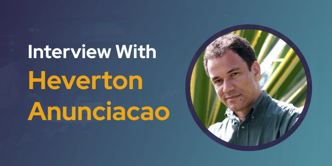 CXBuzz Interview With Heverton Anunciacao CEO At Universidade do Cliente