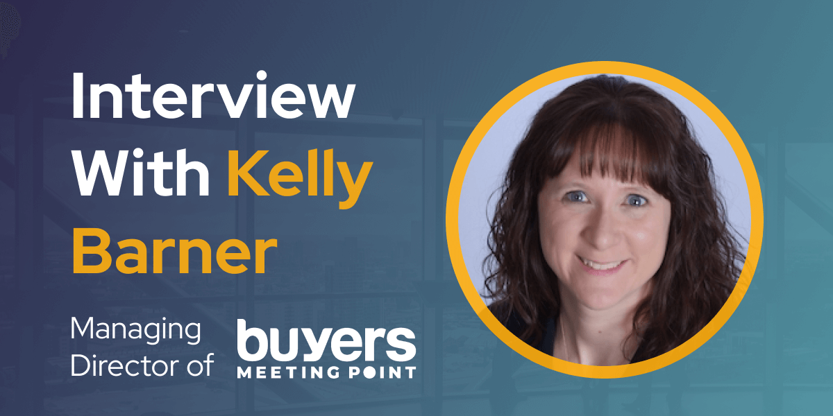 CXBuzz Interview With Kelly Barner Managing Director of Buyers Meeting Point