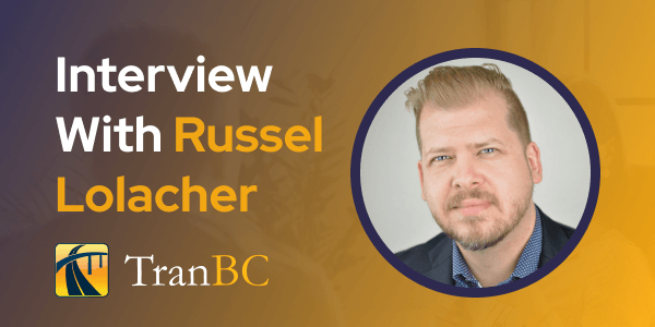 CXBuzz Interview with Russel Lolacher Director of Web & Social Services At BC