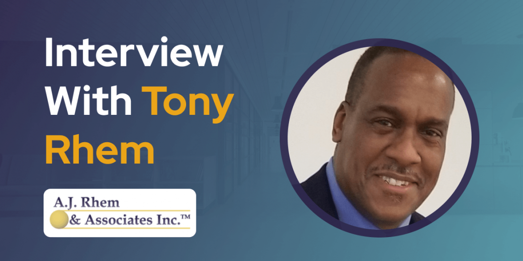 CXBuzz Interview With Tony Rhem Artificial Intelligence Thought Leader