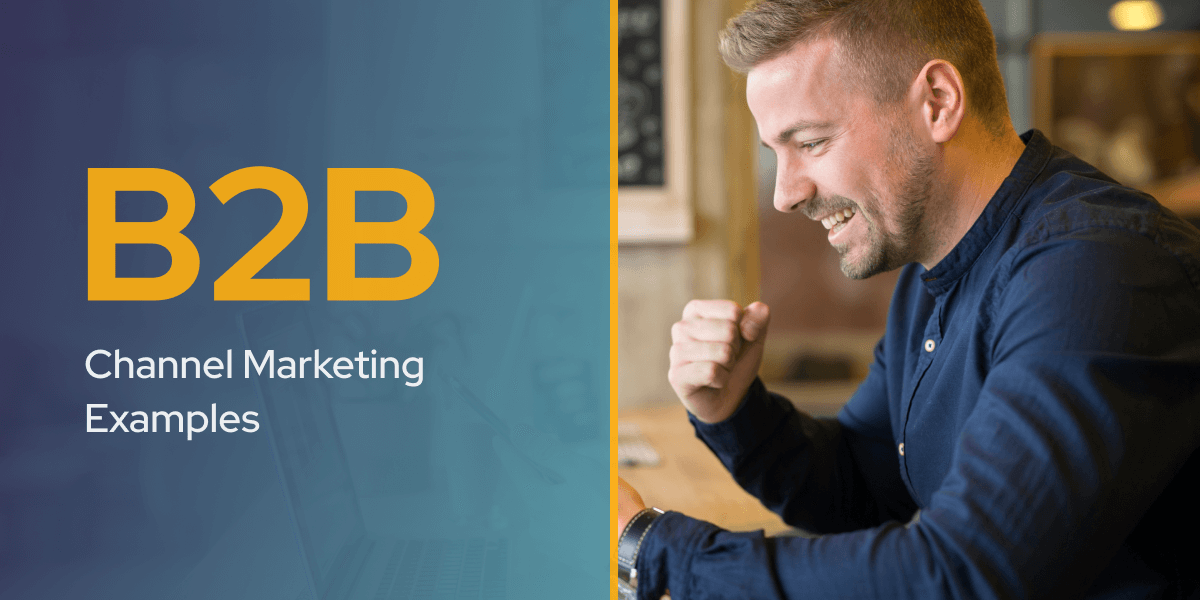 Rootstrap B2B Channel Marketing Examples