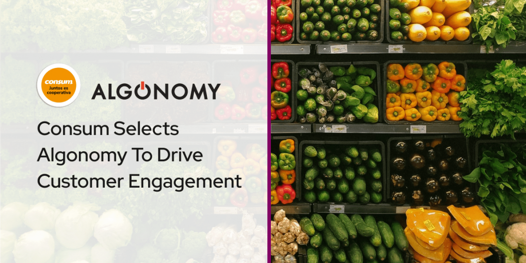 Consum Selects Algonomy To Drive Customer Engagement