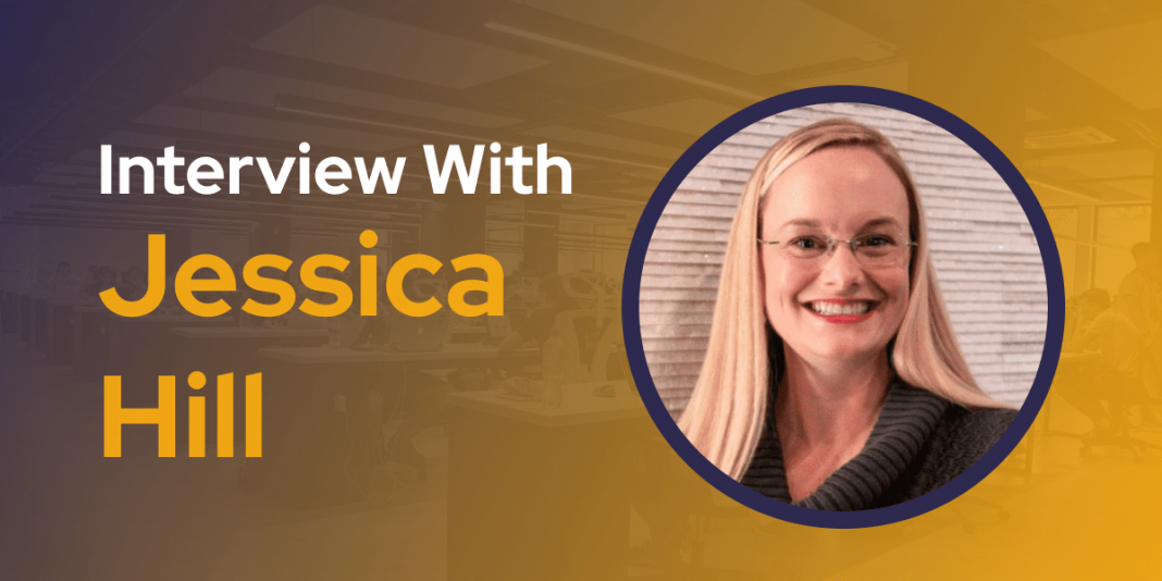 CXBuzz Interview With Jessica Hill Owner and Founder of Ladies of FBA Ecommerce Coaching and Training