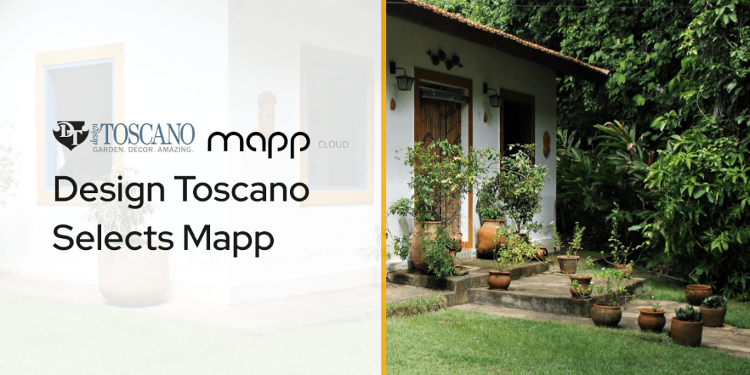 Design Toscano Selects Mapp