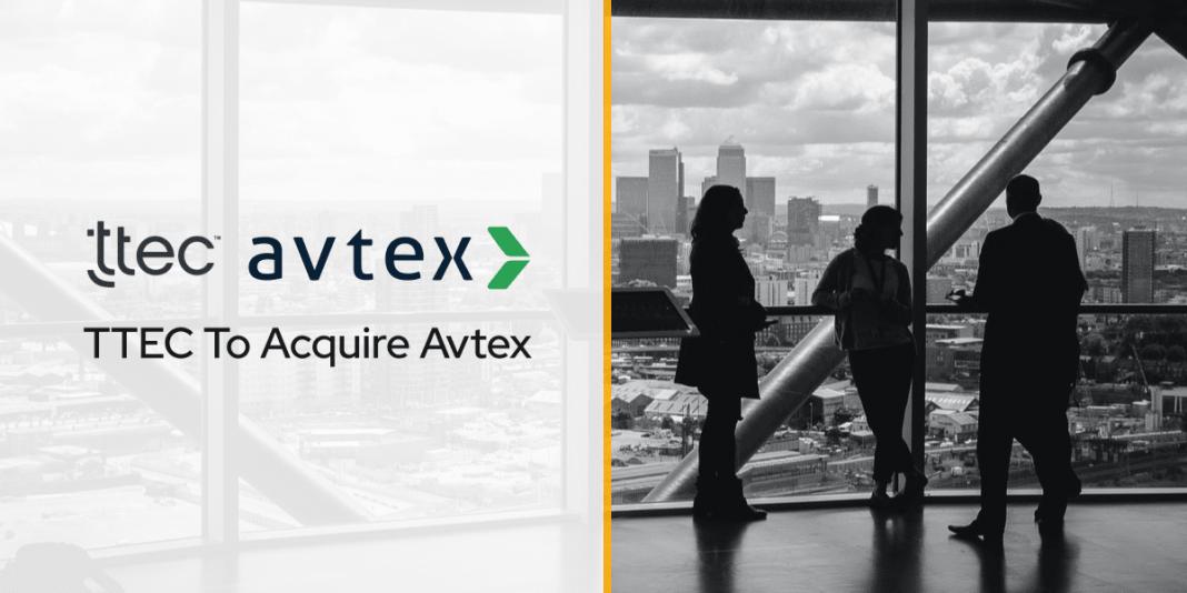 TTEC To Acquire Avtex