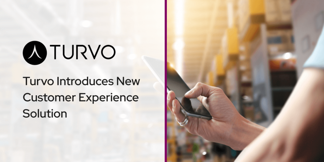 Turvo Introduces New Customer Experience Solution