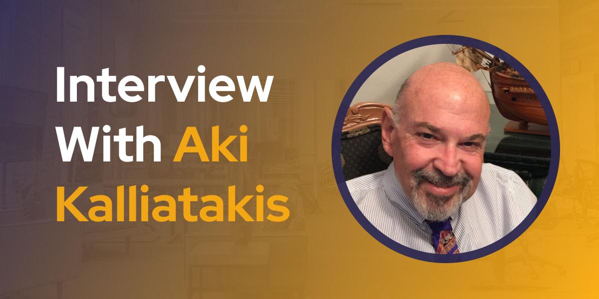 CXBuzz Interview With Aki Kalliatakis, Managing Partner at The Leadership Launchpad