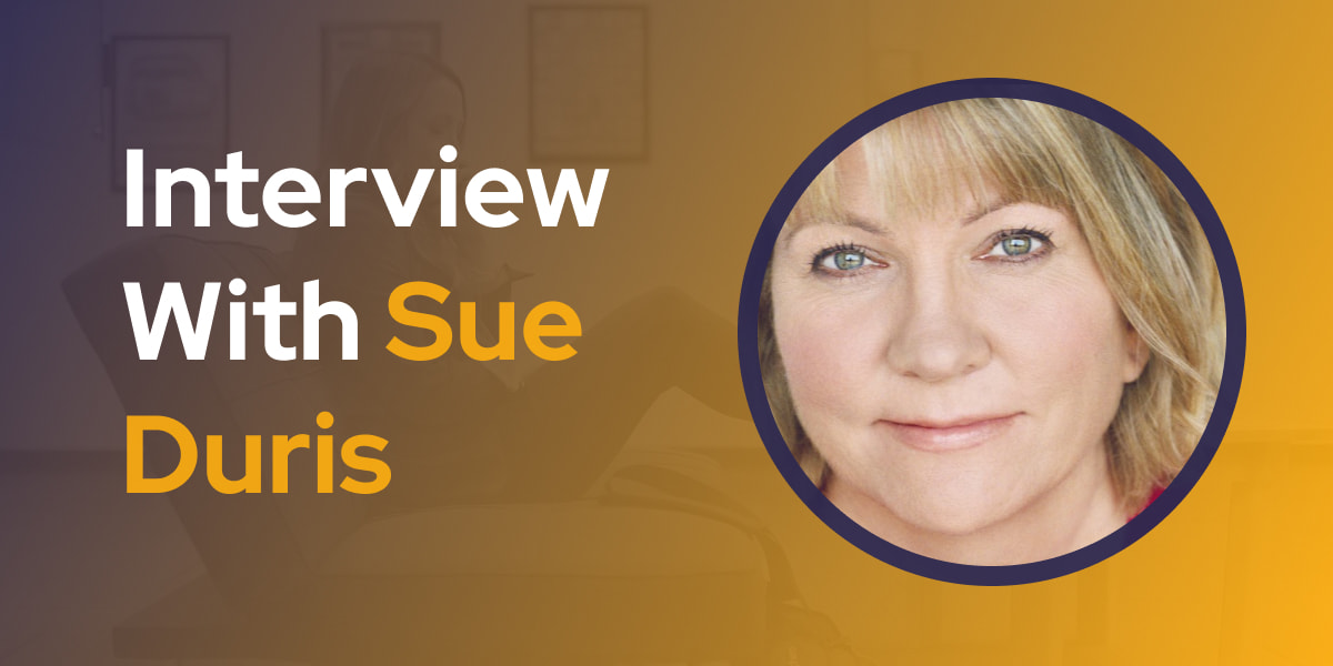 CXBuzz Interview With Sue Duris, Director of Marketing and Customer Experience M4 Communications