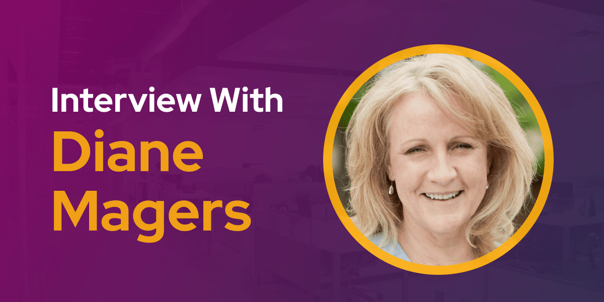 CXBuzz Interview With Diane Magers, CCXP Founder and Chief Experience Officer at Experience Catalysts