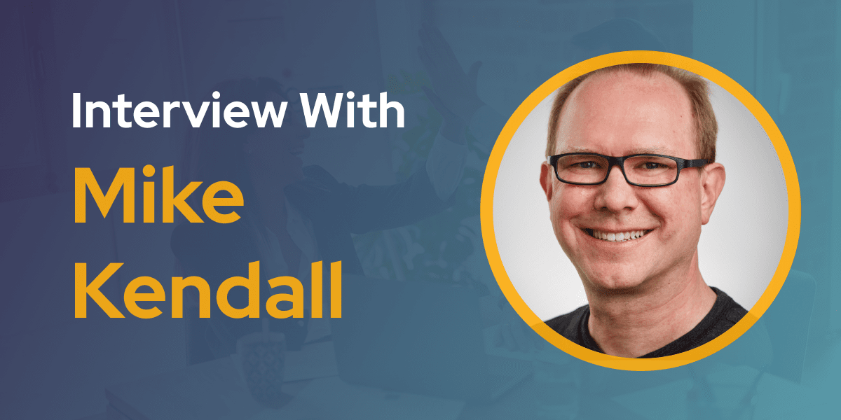 CXBuzz Interview with Mike Kendall, Managing Director at The Customer Lab
