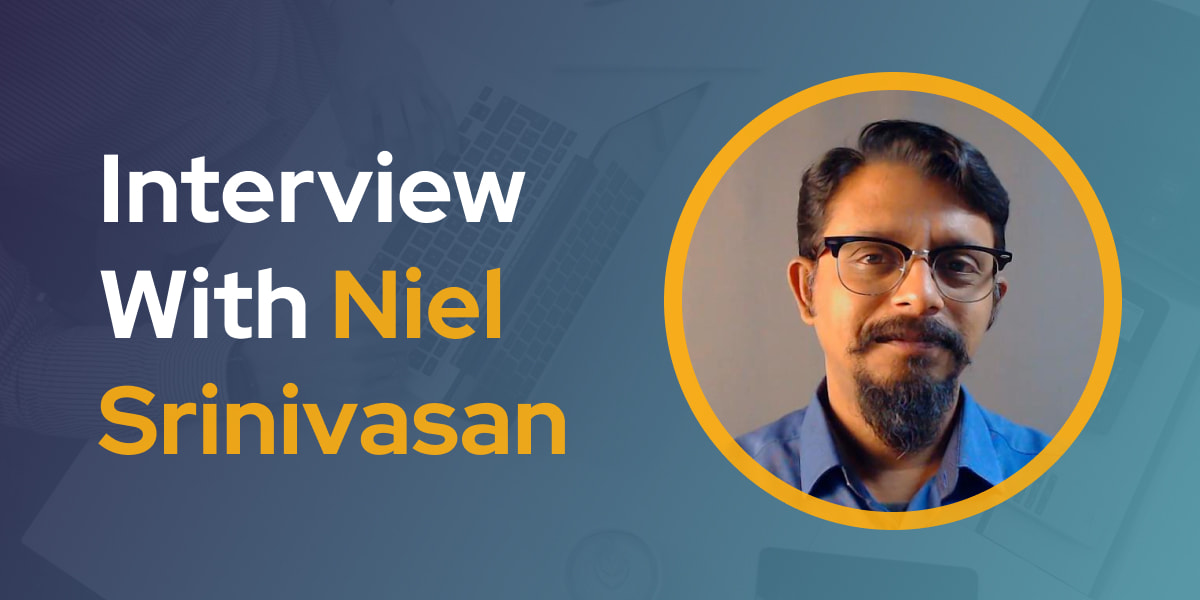 CXBuzz Interview With Neil Srinivasan, Principal, Canopus Business Management Group