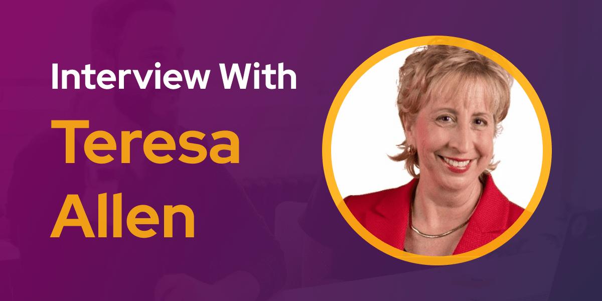 CXBuzz Interview With Teresa Allen, Owner of Common Sense Solutions
