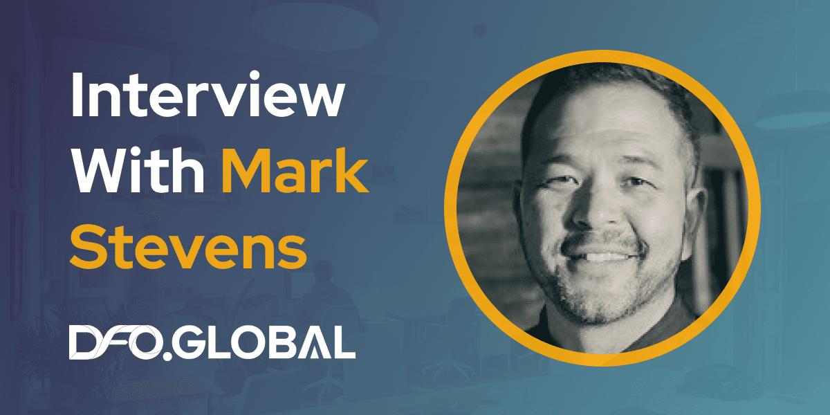 CXBuzz Interview With Mark Stevens, SVP Global Customer Care at DFO