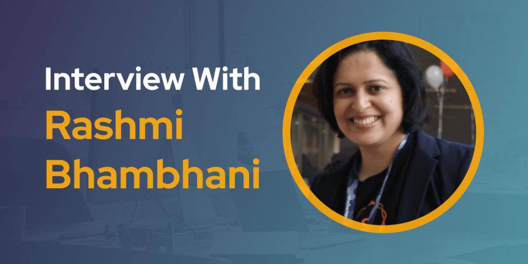 CXBuzz Interview With Rashmi Bhambhani, COO at Summatti