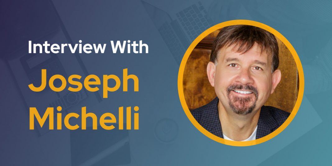 CXBuzz Interview With Joseph Michelli