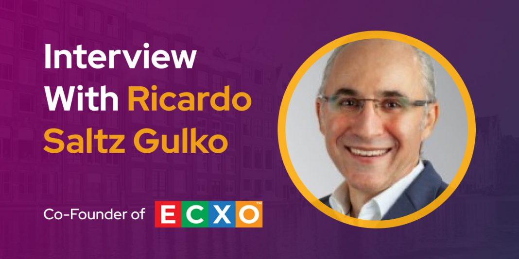CXBuzz Interview With Ricardo Saltz Gulko, Co-Founder of The European Customer Experience Organization (ECXO)